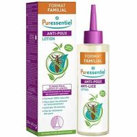 PURESSENTIEL Anti-Poux Lotion 200ml