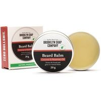 BROOKLYN SOAP Baume à Barbe 20g