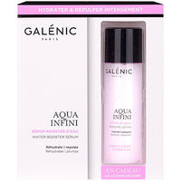 GALENIC Aqua Infini Sérum Booster d'Eau 30ml + Lotion de Soin 40ml OFFERTE