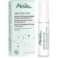 MELVITA Nectar Pur Fluide Roll-On Action Ciblée 5ml