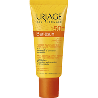URIAGE Bariésun Fluide Anti-Taches SPF50+ 40ml