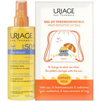 URIAGE Bariésun Spray Enfants SPF50+ 200ml & Sac Isotherme