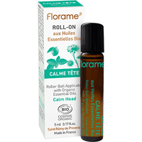FLORAME Roll-On Calme Tête Bio 5ml