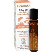 FLORAME Roll-On Energisant Bio 5ml