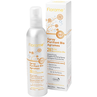 FLORAME Spray Purifiant Bio Agrumes 180ml