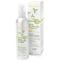 FLORAME Spray Purifiant Bio Fraîcheur 180ml