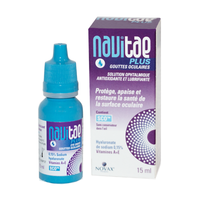 NAVITAE Plus Gouttes Oculaires 15ml
