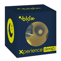BLOX Xperience Sleep Bouchons d'oreille anti-bruit - 1 paire
