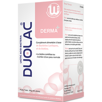 DUOLAC Derma+ 30 sticks