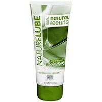 HOT NatureLube Lubrifiant Aloe Vera 100ml