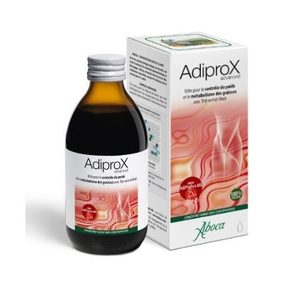 ABOCA Adiprox Advanced Concentré Fluide 325g