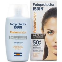 ISDIN Fotoprotector FusionWater Color SPF50 50ml