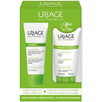 URIAGE Hyséac 3-Regul Soin Global 40ml + Gel Nettoyant 100ml OFFERT
