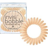 INVISIBOBBLE Original To Be Or Nude To Be Lot de 3 élastiques