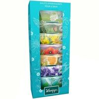 KNEIPP Set de Galets Effervescents 7x80g