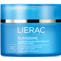 LIERAC Sunissime Baume Réparateur Anti-Age Global 40ml