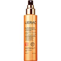 LIERAC Sunissime Lait Protecteur Anti-Age Global SPF30 150ml