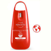 PARAKITO Anti-Moustiques & Anti-Tiques Spray Extra Fort 75ml