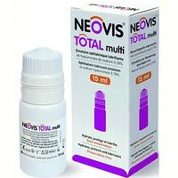 NEOVIS Total Multi 15ml