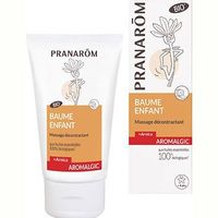 PRANAORM Aromalgic Baume Enfant Massage 40ml