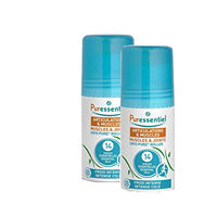 PURESSENTIEL Articulations & Muscles Cryopure Roller 2x75ml