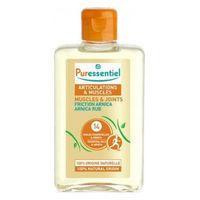 PURESSENTIEL Articulations & Muscles Friction Arnica 200ml