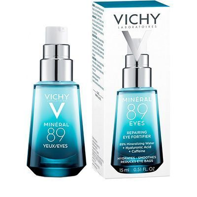 VICHY Mineral 89 Fortifiant Yeux Réparateur 15ml
