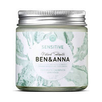 BEN & ANNA Dentifrice Sensitive 100ml