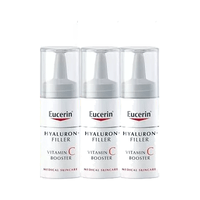 EUCERIN Hyaluron-Filler Vitamine C Booster 3x8ml