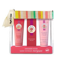 ROGER & GALLET Trousse Voyage Gingembre Rouge