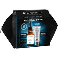 SKINCEUTICALS Trousse Serum 10 - 15ml + Ultra Facial Defense SPF50+ 15ml OFFERT