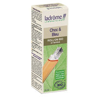 LADROME Choc & Bleu Roll'On Bio 5ml