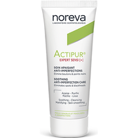 NOREVA Actipur Expert Sensi+ Soin Apaisant Anti-Imperfections 40ml