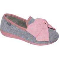 SCHOLL CREAMY SHOE Gris Rose Pointure 38