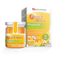 FORTE PHARMA Forté Royal Propolis Intense 40g