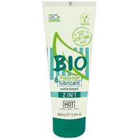 HOT Bio Massage & Lubrifiant 200ml