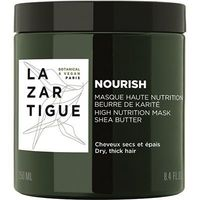 LAZARTIGUE Nourish Masque Haute Nutrition 250ml