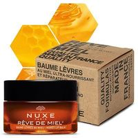 NUXE Rêve de Miel Baume Lèvres Collector Made In France 15g