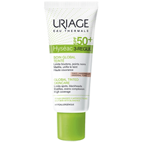 URIAGE Hyséac 3-Regul Soin Global Teinté 40ml
