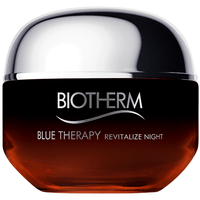 BIOTHERM Blue Therapy Amber Algae Crème Nuit 50ml