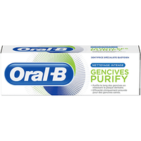 ORAL B Dentifrice Gencives Purify 75ml