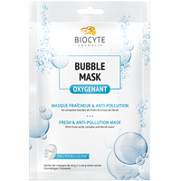 BIOCYTE Bubble Mask