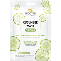 BIOCYTE Cucumber Mask