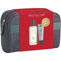 ROGER & GALLET Trousse L'Homme Patchouli 100ml