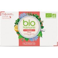 NUTRISANTE Infusion Bio Tonique