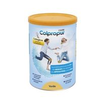 COLPROPUR Care Vanille Collagène 330g
