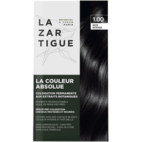 LAZARTIGUE La Couleur Absolue Noir Intense 1.00