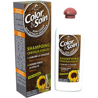 3 CHENES Color & Soin Shampooing Cheveux Clairs 250ml