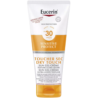 EUCERIN Sensitive Protect Sun Gel Crème SPF30 200ml