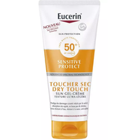 EUCERIN Sensitive Protect Sun Gel Crème SPF50+ 200ml